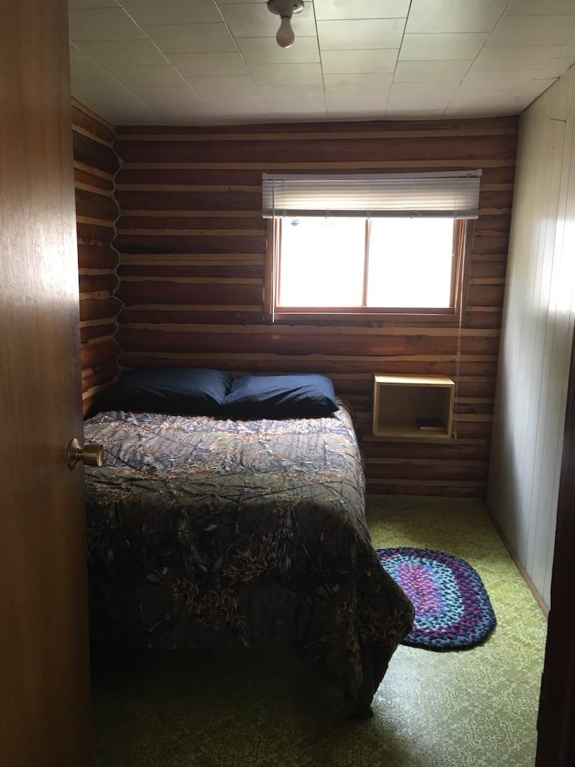 Cabin 10 - 8