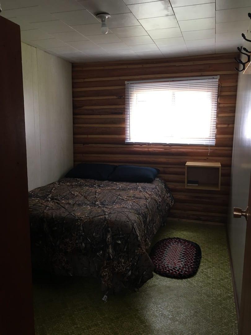Cabin 10 - 9
