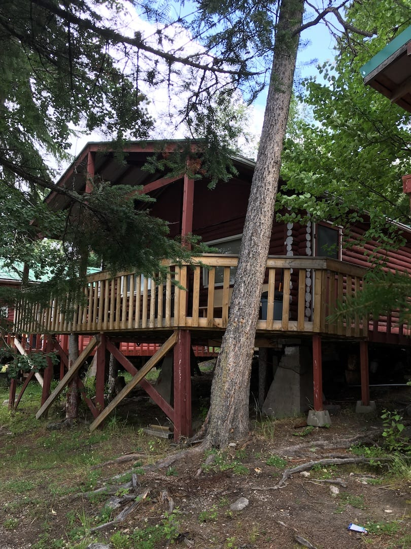Cabin 11 - 3