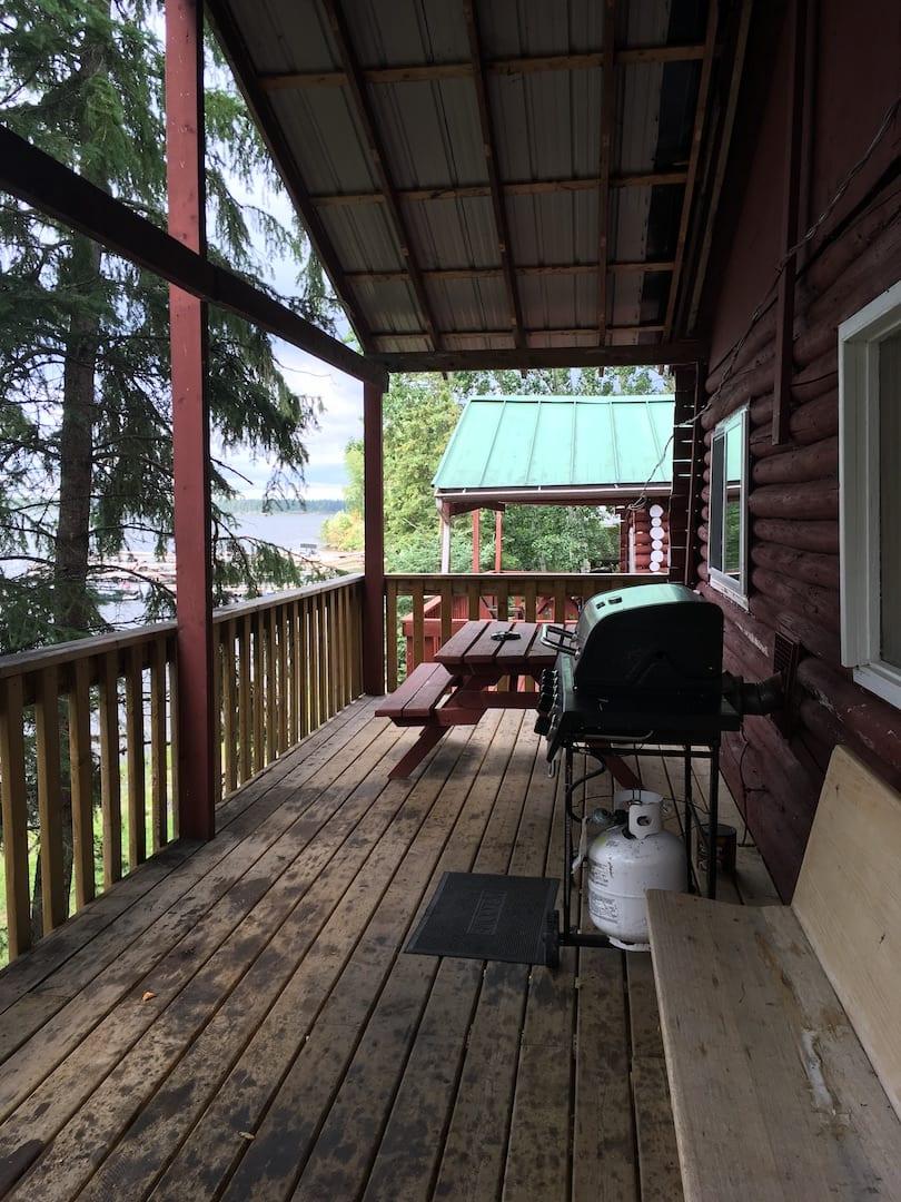 Cabin 11 - 5