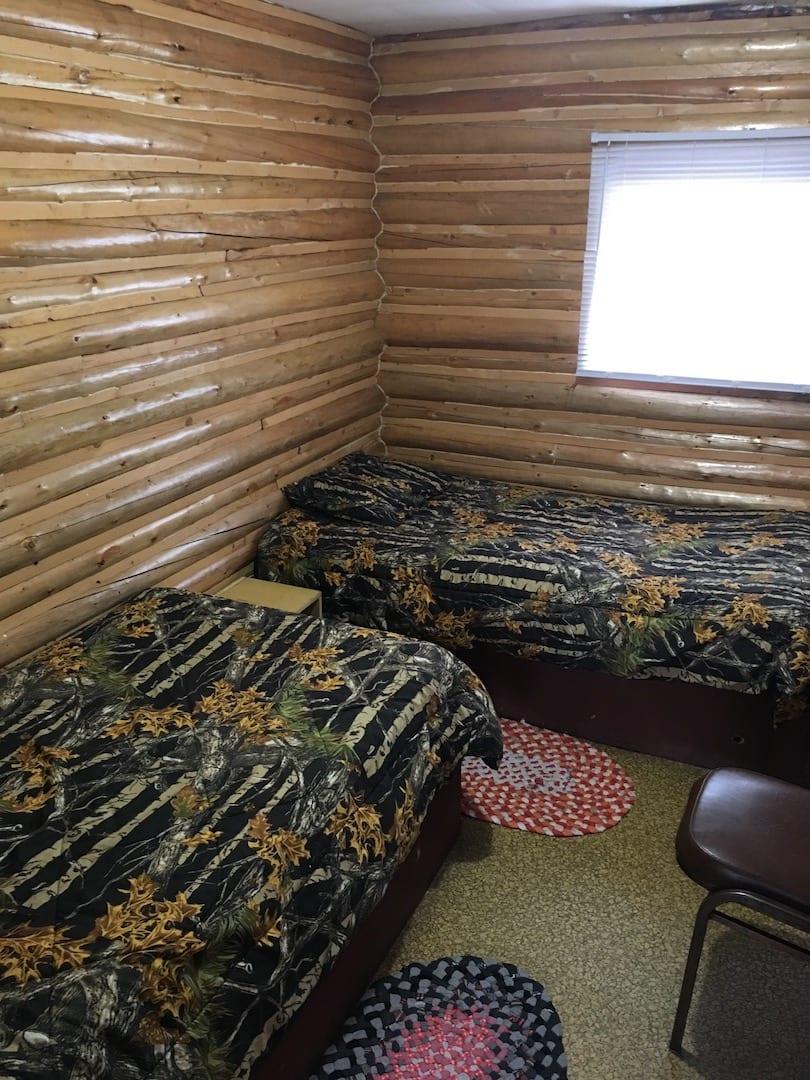 Cabin 12 - 1