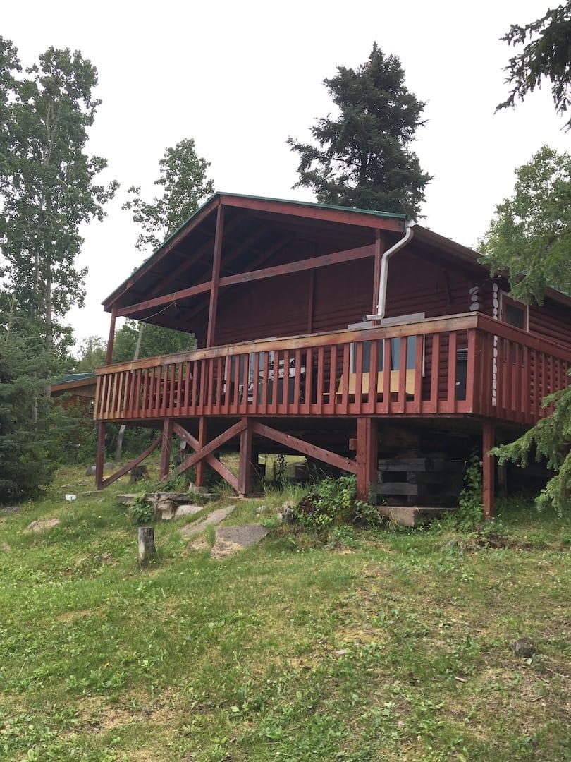 Cabin 12 - 12