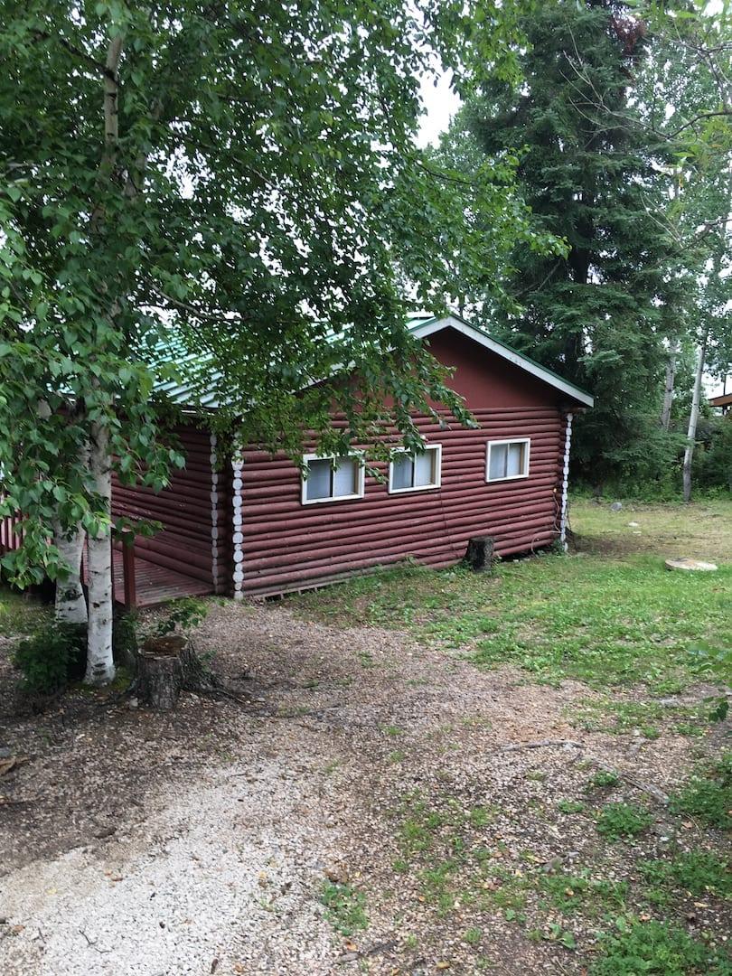 Cabin 12 - 16