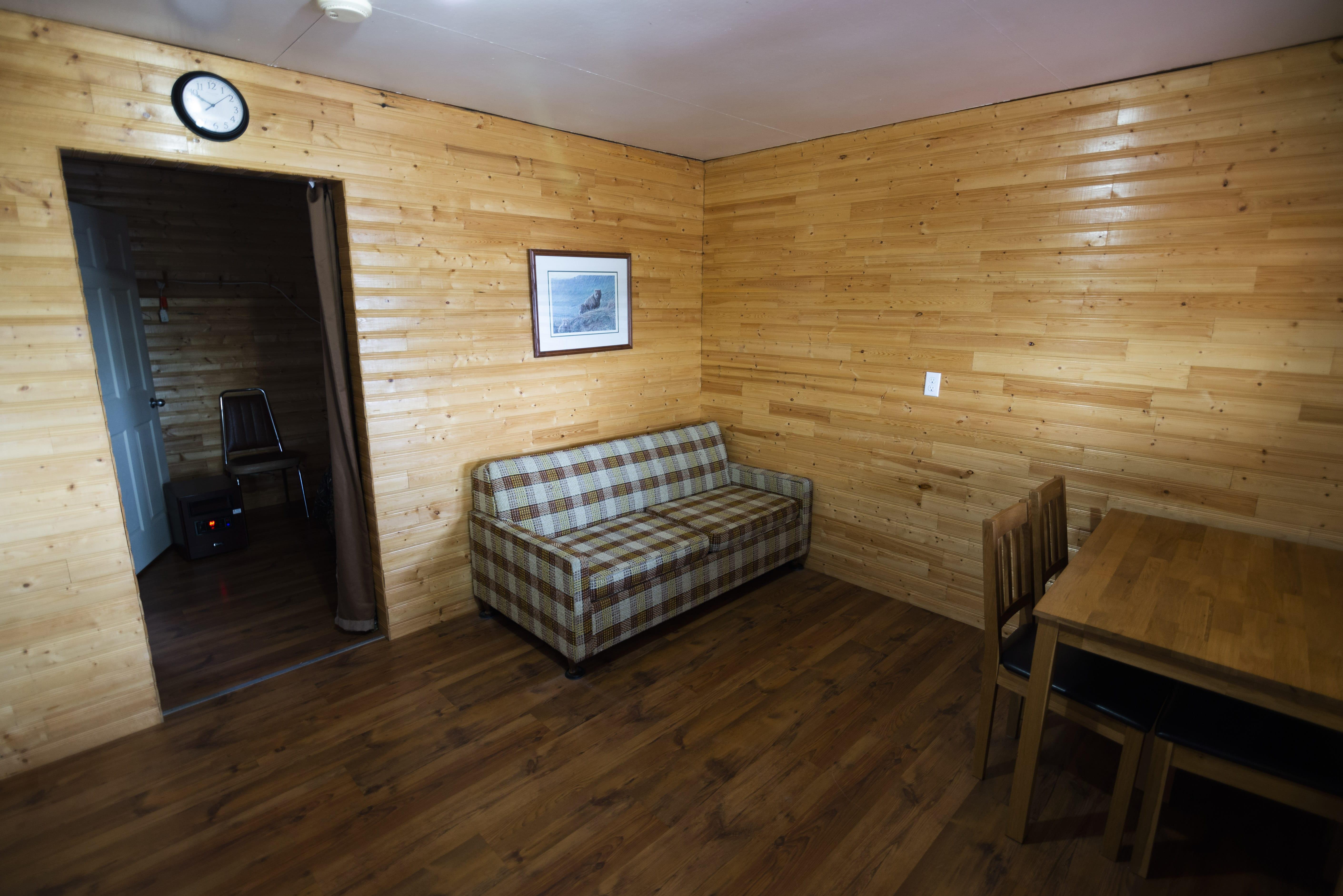 Cabin 15-17-18 - 2