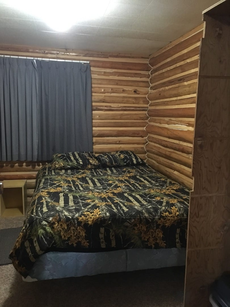 Cabin 8 - 14