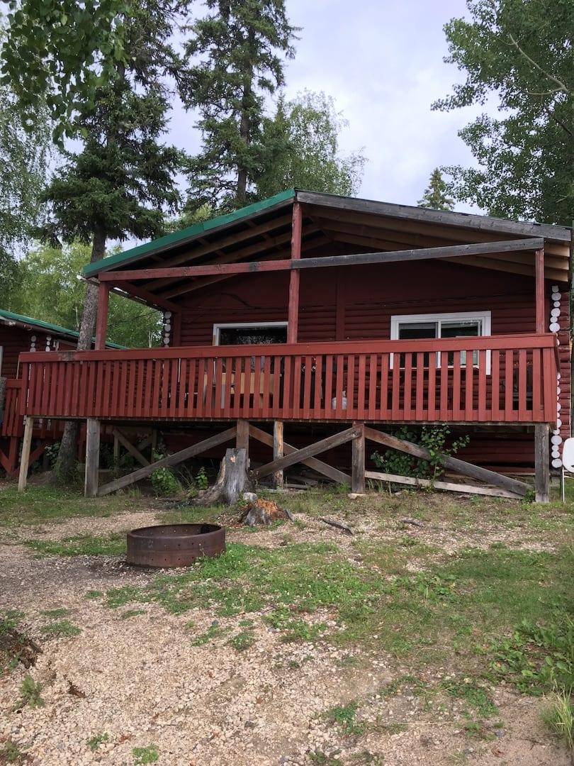 Cabin 8 - 3