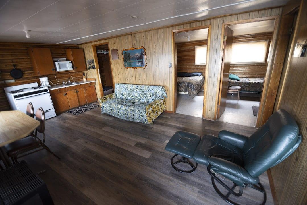 Cabin 9 - 1