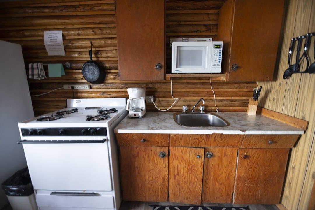 Cabin 9 - 2