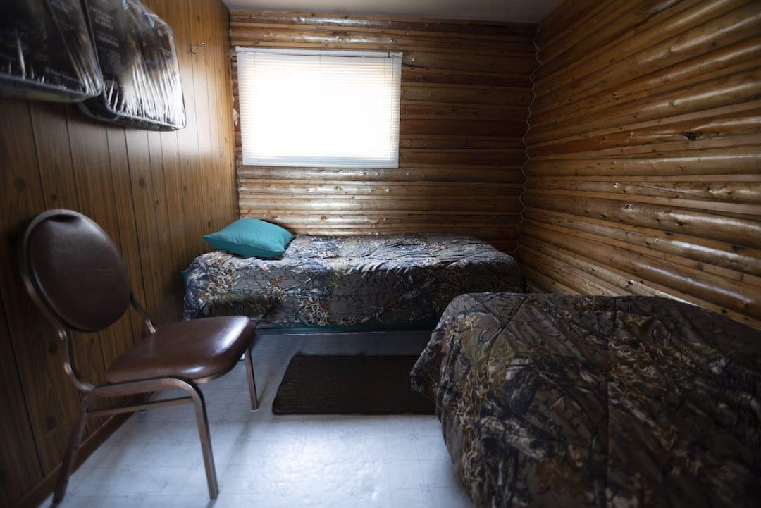 Cabin 9 - 5