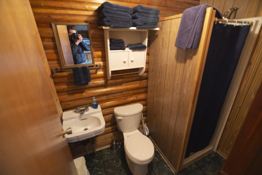 Cabin 9 - 8