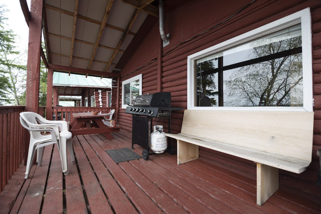 Cabin 9 - 9
